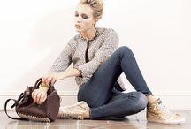 Lulli Série Mode FW13 / Looks, tendances, collections, esprit Lulli sur la Toile - FW13