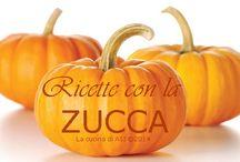 ZUCCA & ZUCCHINE