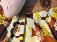 Sewing projects and tips / by Dawn Harbison
