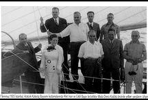 ATATÜRK 1931-1932-1933-1934-1935