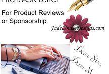 Blogging Tips / by Lizzie Lau