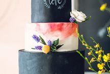 chalk cakes