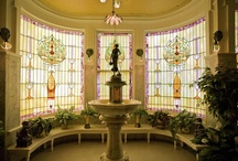 Solariums & Conservatories / Conservatories, Solariums, Sunrooms, Winter Gardens, etc. / by Ray McCoy