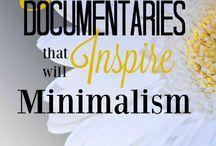 Minimalism and mindfullnes