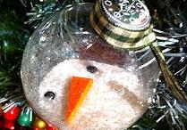 Christmas / by Karen Henry