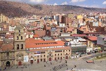 Namita Kulkarni: Travelyogi in Bolivia / Namita is grabbing her dream in Bolivia! Follow her on her exciting journey: http://cnk.com/season1journey