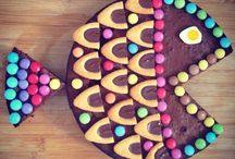 Recettes sucrées / Toutes les recettes sucrée préférée de TerraVictoria.  food - partage - communauté - sucre - chocolat - dessert