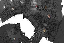 Environments - games