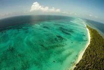 Paradise Islands / Beautiful islands