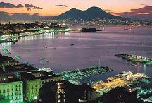 Napoli / Spécial city