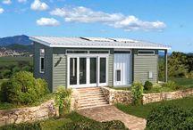 Solar Cottages