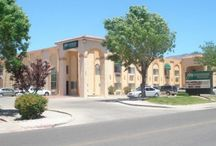 Travel New Mexico / by Boomerang Hotels