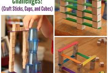Engineering Challenges for Kids