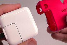 Useful gadgets