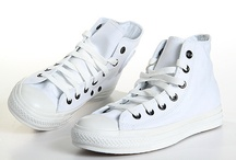 Converse All Star / by fdsf zhan