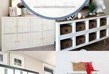 Home ideas (indoor)