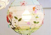 NA lamp idea&tutorial
