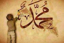 Hz. Muhammed (s.a.v)