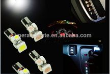 T5 led Wedge Base for Dashboards