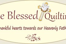 Be Blessed Quilting  / Be Blessed Quilting. Hand made items made with love to be a blessing to others. Patchwork of quilts, duvets, scatter cushions, sofas, chairs. All these products have been made by me Caldene from Be blessed Quilting http://wikivillage.co.za/be-blessed-quilting