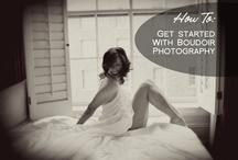 Ultimate Boudoir Photo Shoot / by Annette Whelan