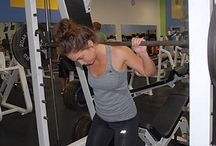Our Healthy Members / Quotes and photos of the BC Family YMCA's valued members!
