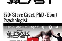 Psychologist Steve