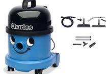 Numatic Vacuums