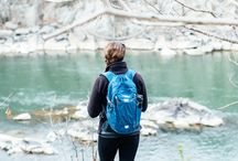 Her Hike Collective / A all women's hiking group located in Virginia. Get inspired by hiking, hike with us or learn about different hiking trails and our experiences from them!