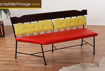 Mid Century Modern Outdoor Furniture / Some of our favorite examples of retro outdoor patio furniture