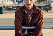 Troye Boy