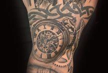 Papa Tattoos