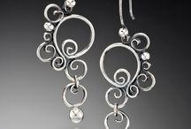 Soldered jewelry