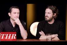 Acting Interviews