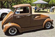 VWs / Pictures of VWs