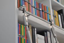 Bibliothek nach Maß