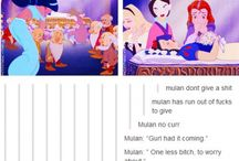 Dishonor on you, dishonor on your cow