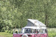 Volkswagen pink ...I can do!!!!!