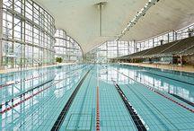 Swimming pools / Favorite swimming pools