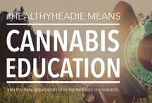 Join Healthy Headie Lifestyle / Become your own canna-boss as an independent consultant with Healthy Headie