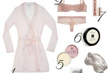 Inspired Outfits / by Rosie Mary