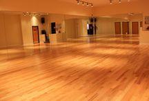 Dream dance studios