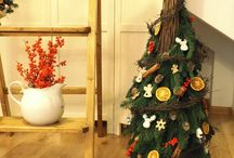 Christmas / Decorațiuni pentru Crăciun