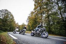 Motorradreifen