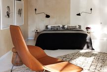 Bedrooms / by Sarah Wilson