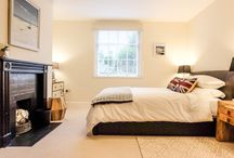 Eden House / A two bedroom luxury serviced apartment, which is centrally located to Cheltenham regency town centre.