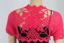 Crochet  / by Karynna