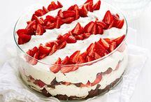 kakku maljassa.