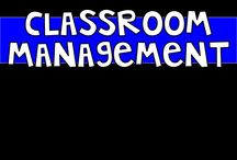 Classroom Management / by Ms. L