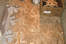 Slick + Flooring = Connecting